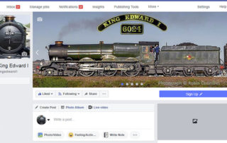 6024 on Facebook