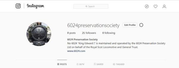 6024 on Instagram