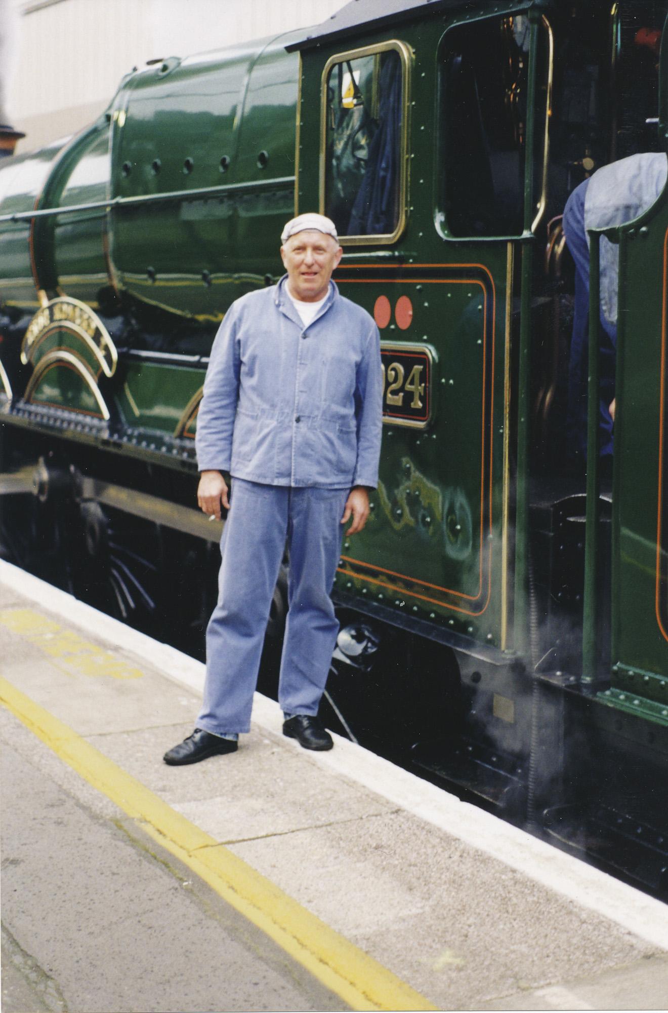Dave Davies. © Bob Robson/6024PS Ltd